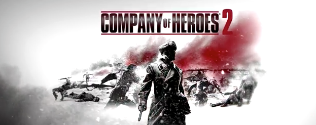 Check out Scott's music in the Company of Heroes 2 'Motherland' trailer series.
