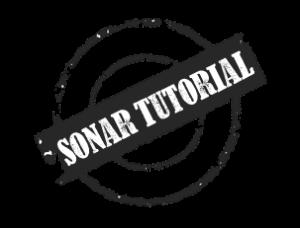 sonartutorial