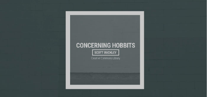 Concerning Hobbits - Scott Buckley - Creative Commons Music Library